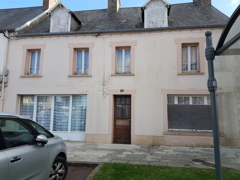 Vente maison / villa Creances 64 800€ - Photo 1