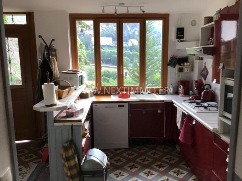 Verkauf wohnung Saint-martin-vésubie 130000€ - Fotografie 6