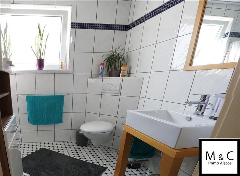 Vente maison / villa Lauterbourg 368000€ - Photo 6