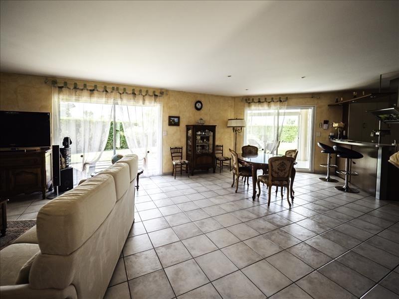 Vendita casa Terssac 338000€ - Fotografia 5