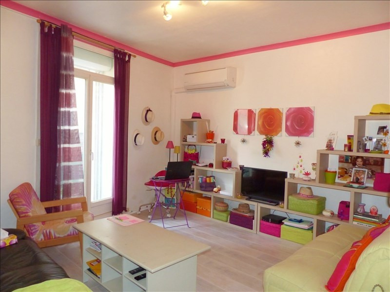 Vente appartement Beziers 65 000€ - Photo 1