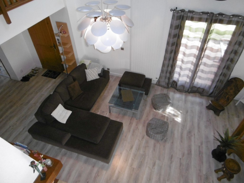 Vente maison / villa Versailleux 349000€ - Photo 3
