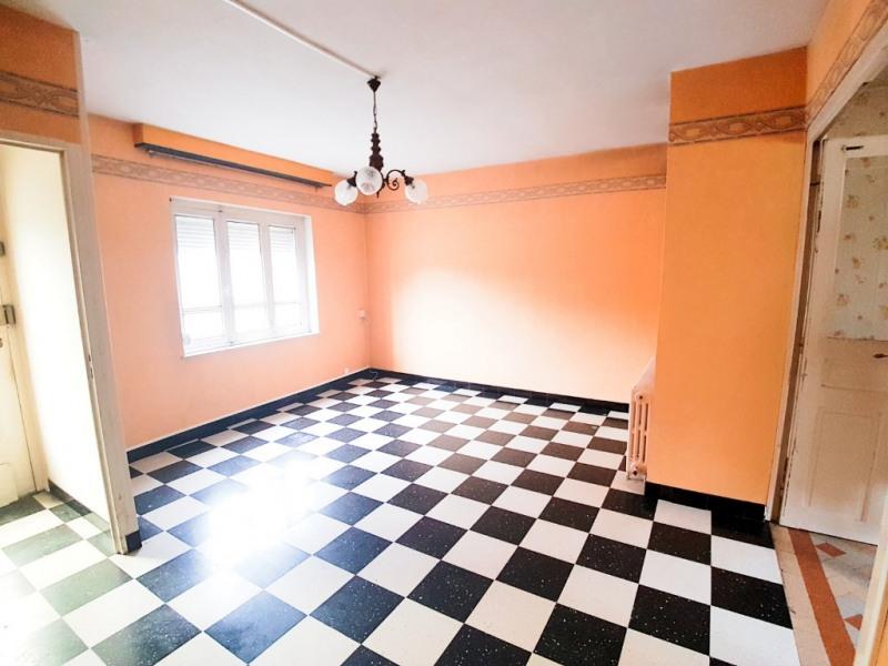 Vente maison / villa Neuville st remy 52000€ - Photo 2