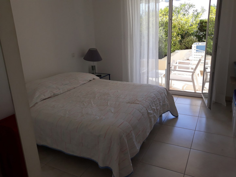 Location vacances appartement Les issambres 700€ - Photo 6