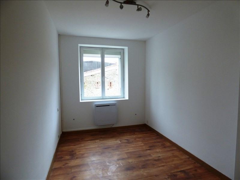 Rental house / villa St amans valtoret 535€ CC - Picture 6
