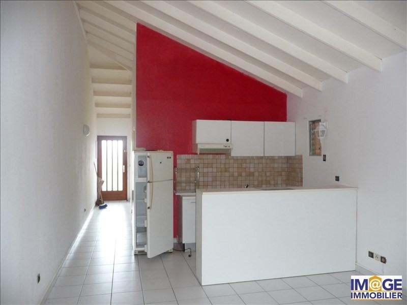 Venta  apartamento St martin 86000€ - Fotografía 3