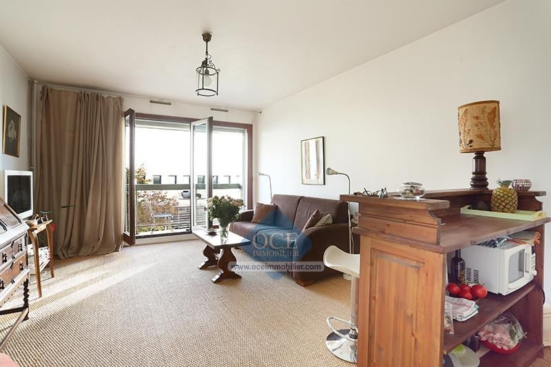 Sale apartment Paris 4ème 399000€ - Picture 4