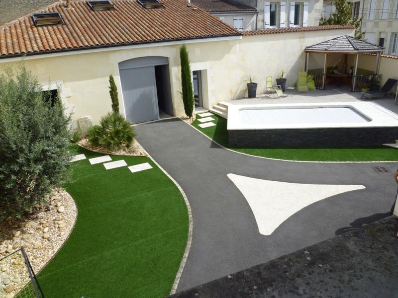 Vente maison / villa Cognac 479000€ - Photo 1
