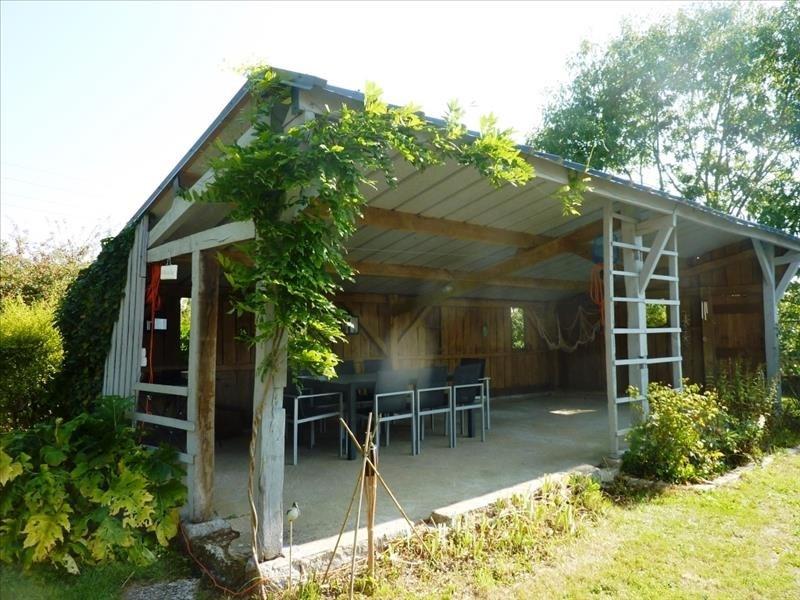 Sale house / villa Maen-roch 238000€ - Picture 10