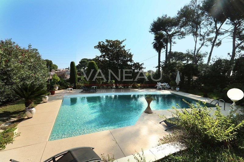 Vente de prestige maison / villa Antibes 1195000€ - Photo 6