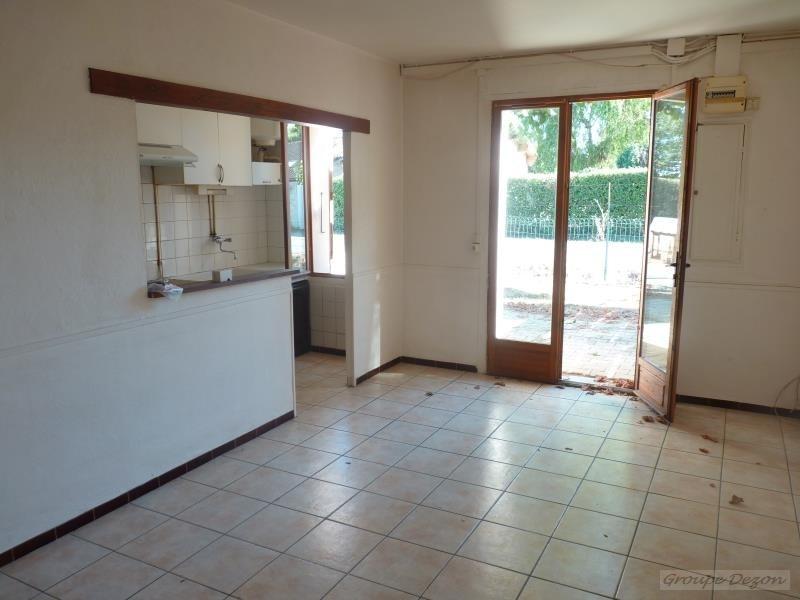 Vente maison / villa Saint-jory 150000€ - Photo 2