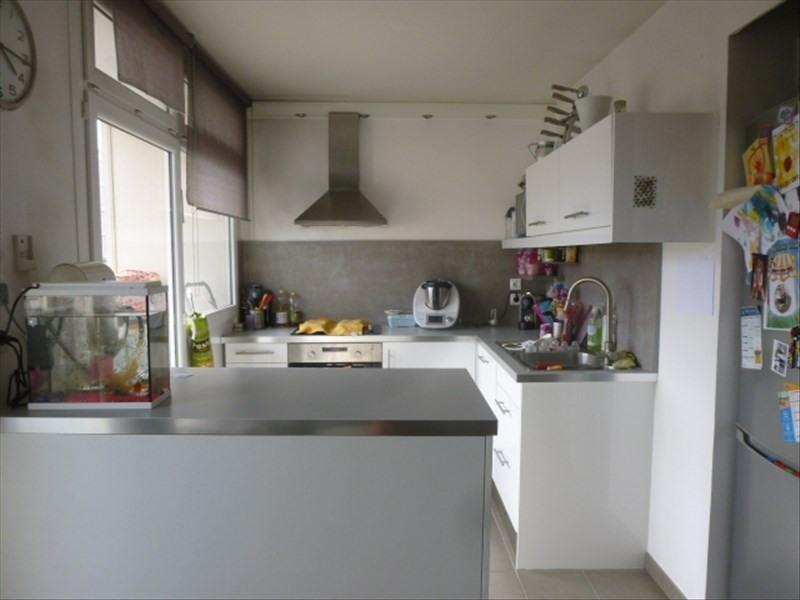 Sale apartment Villeurbanne 185000€ - Picture 2