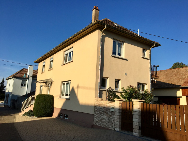 Sale house / villa Stutzheim-offenheim 499000€ - Picture 3