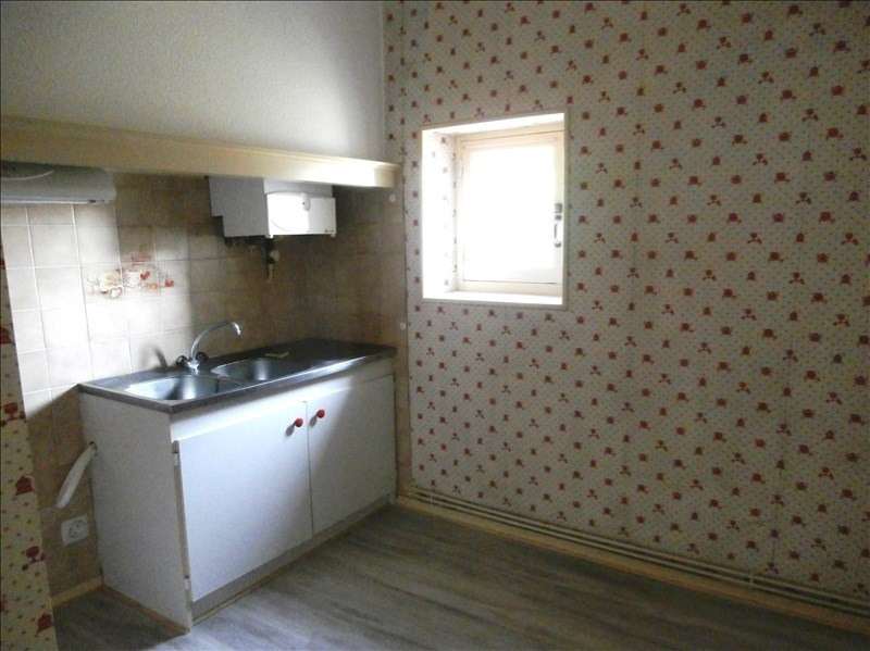 Rental apartment Secteur de mazamet 360€ CC - Picture 3