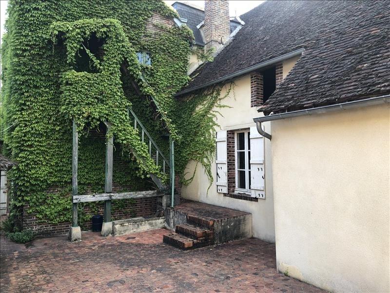 Sale house / villa Villiers st benoit 98500€ - Picture 3