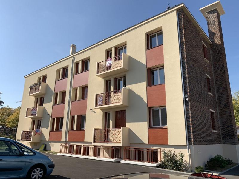 Appartement 3 pièces - MONTLHERY