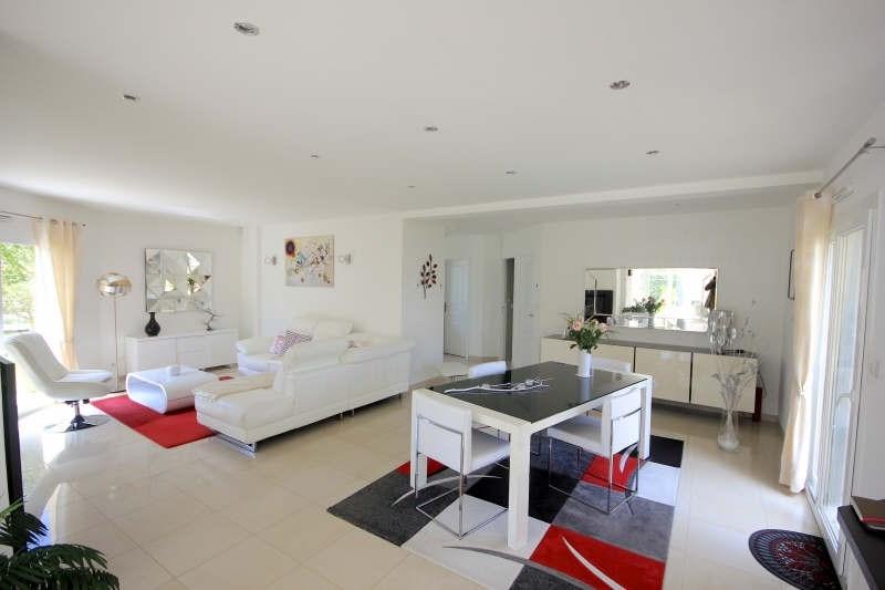 Deluxe sale house / villa Villers sur mer 682500€ - Picture 5