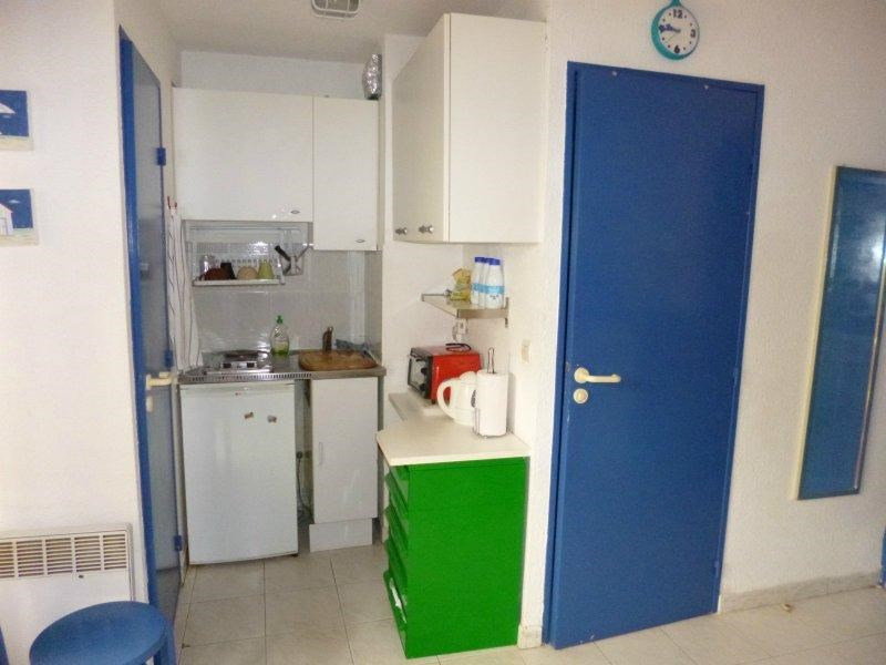 Vente appartement Nice 90 000€ - Photo 3