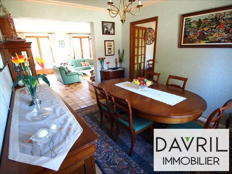 Sale house / villa Triel sur seine 524500€ - Picture 9
