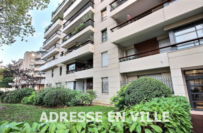 Deluxe sale apartment Levallois perret 1 195 000€ - Picture 4