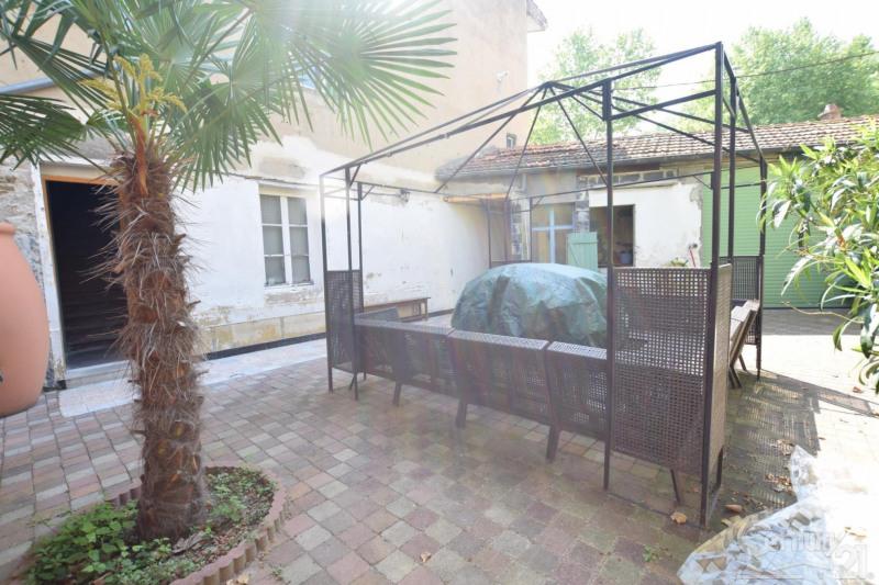 Sale house / villa Givors 197000€ - Picture 1