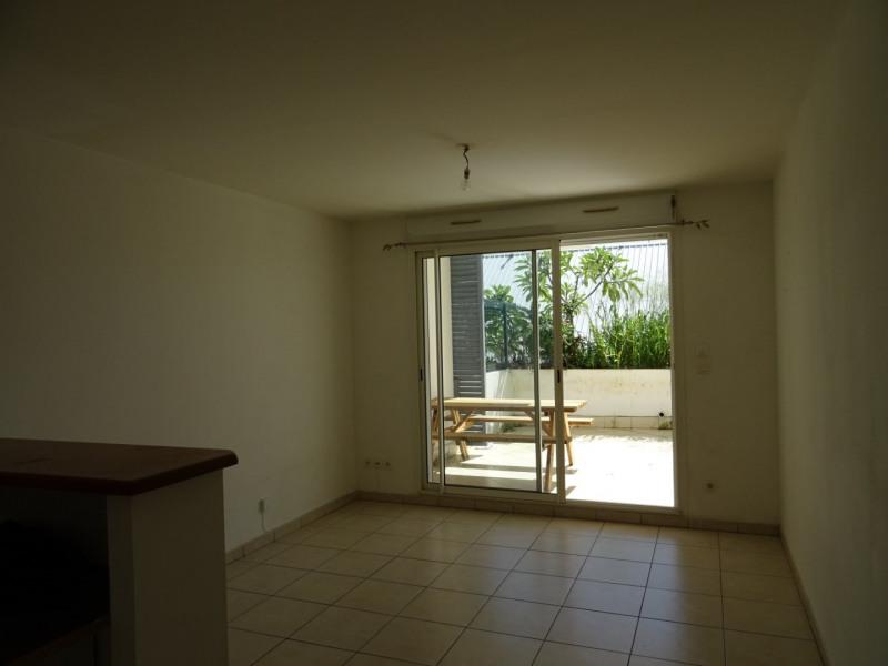 Vente appartement Belle pierre 115000€ - Photo 2