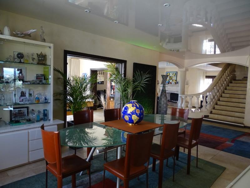 Vente de prestige maison / villa Nice 1260000€ - Photo 5