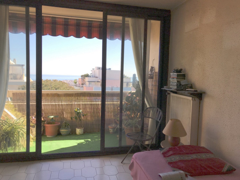 Sale apartment Antibes 229000€ - Picture 1