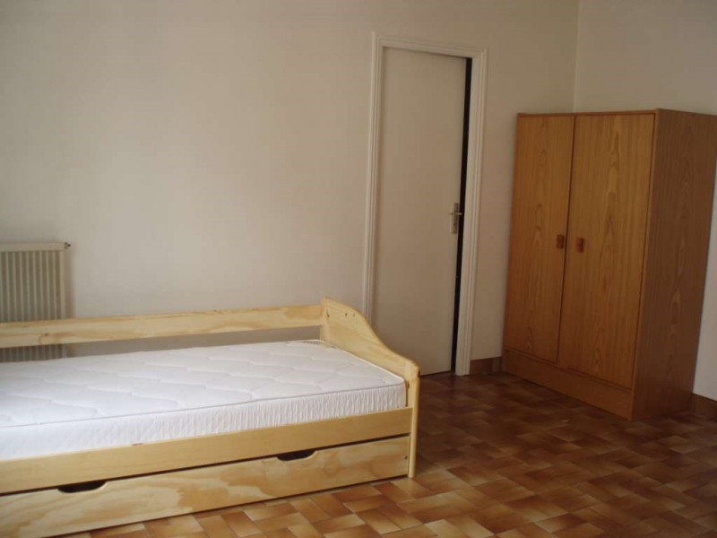 Rental apartment Pontivy 232€ CC - Picture 1