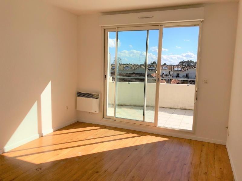 Vente appartement Gujan mestras 150000€ - Photo 2