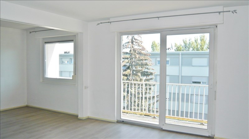 Sale apartment Illzach 59 900€ - Picture 1