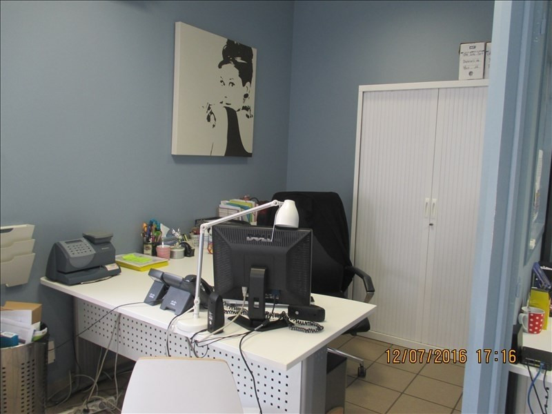 Rental empty room/storage Montauban 2 100€ HT/HC - Picture 4