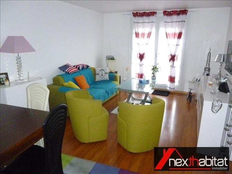 Vente appartement Livry gargan 195000€ - Photo 3