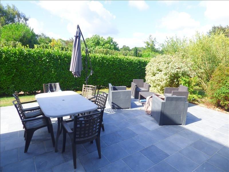 Sale house / villa Blonville-sur-mer 449000€ - Picture 2