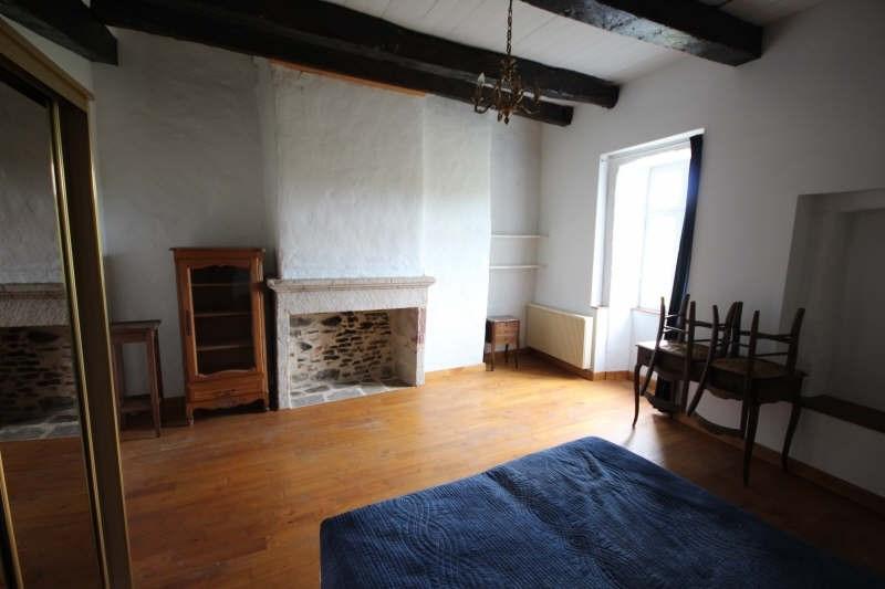 Sale house / villa Najac 147000€ - Picture 5