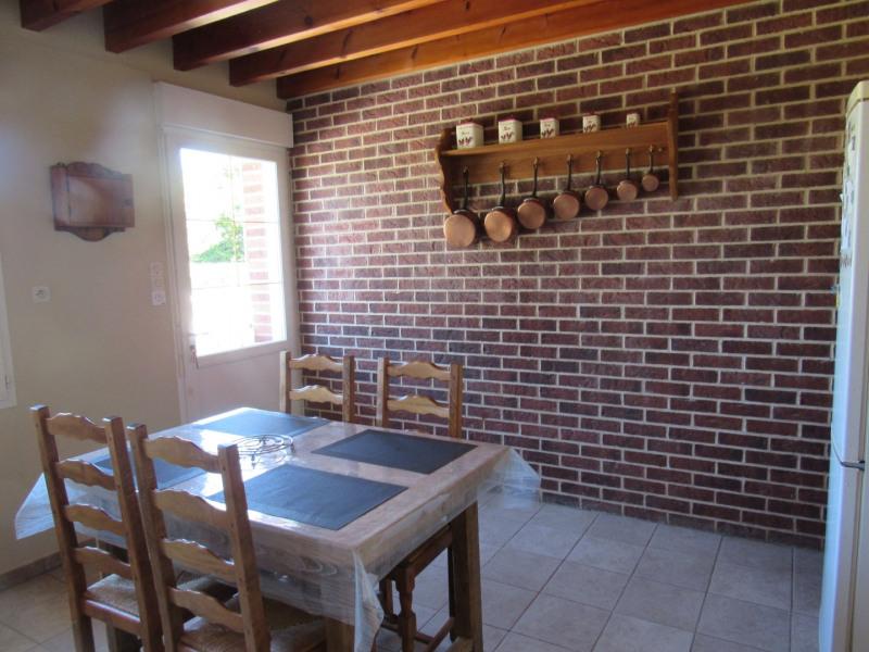 Vente maison / villa Prox thérouanne 280000€ - Photo 7