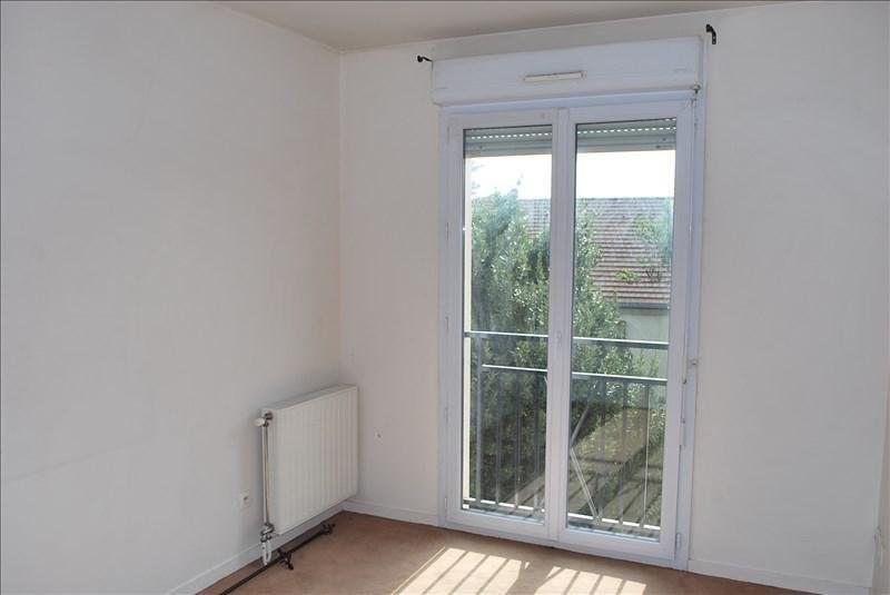Rental apartment Ballainvilliers 803€ CC - Picture 4