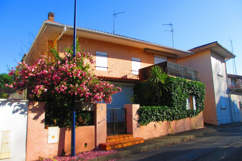 Vente maison / villa Capbreton 371000€ - Photo 9