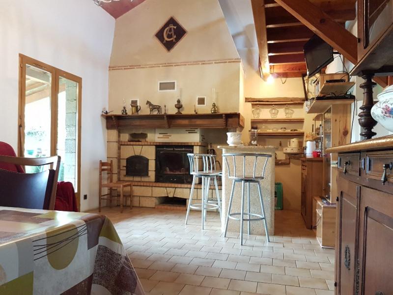 Vente maison / villa Geaune 140000€ - Photo 3