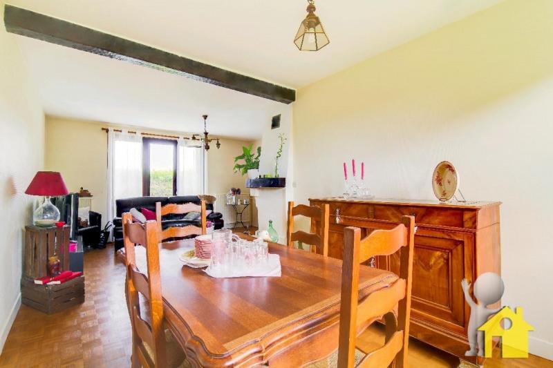 Vente maison / villa Neuilly en thelle 220000€ - Photo 1