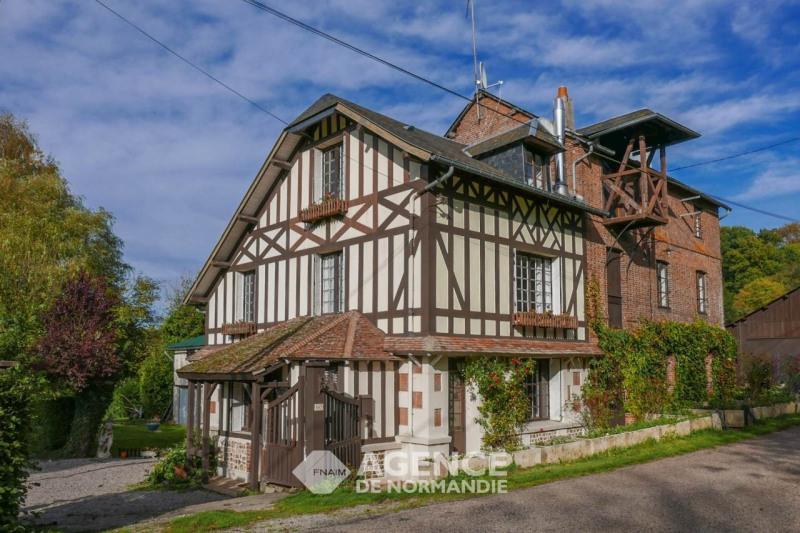Sale house / villa Montreuil-l'argillé 275000€ - Picture 3