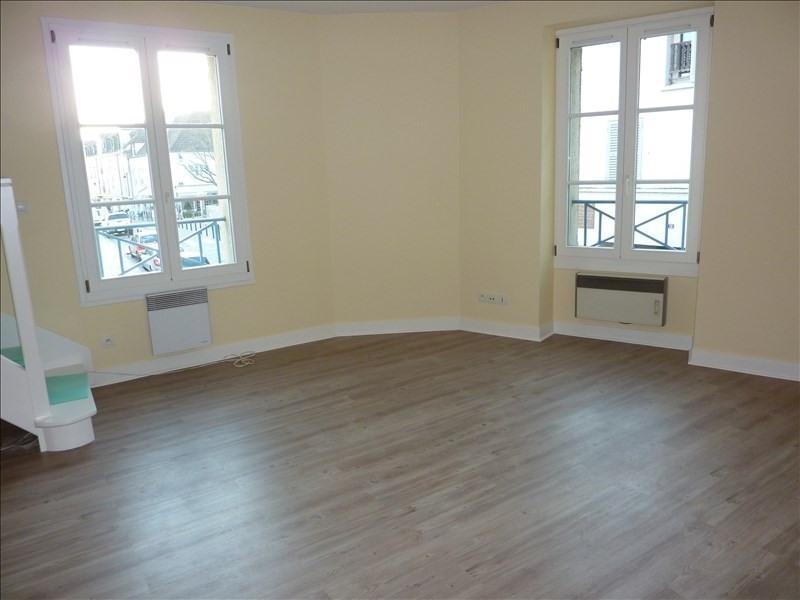 Rental apartment Antony 1190€ CC - Picture 1