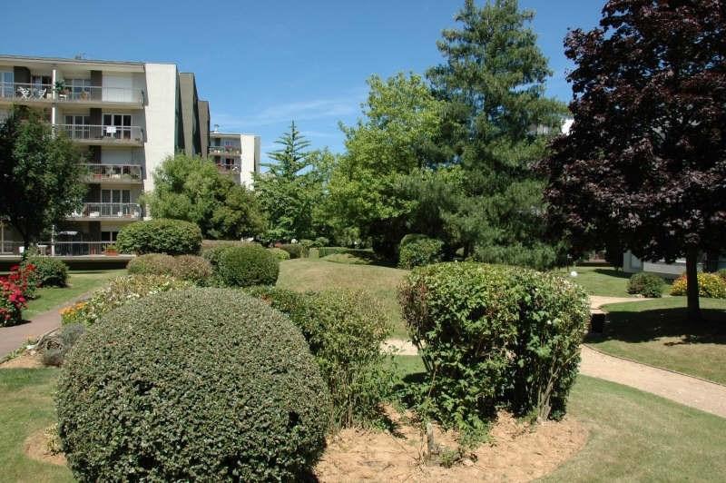 Revenda apartamento Bois d'arcy 265000€ - Fotografia 10