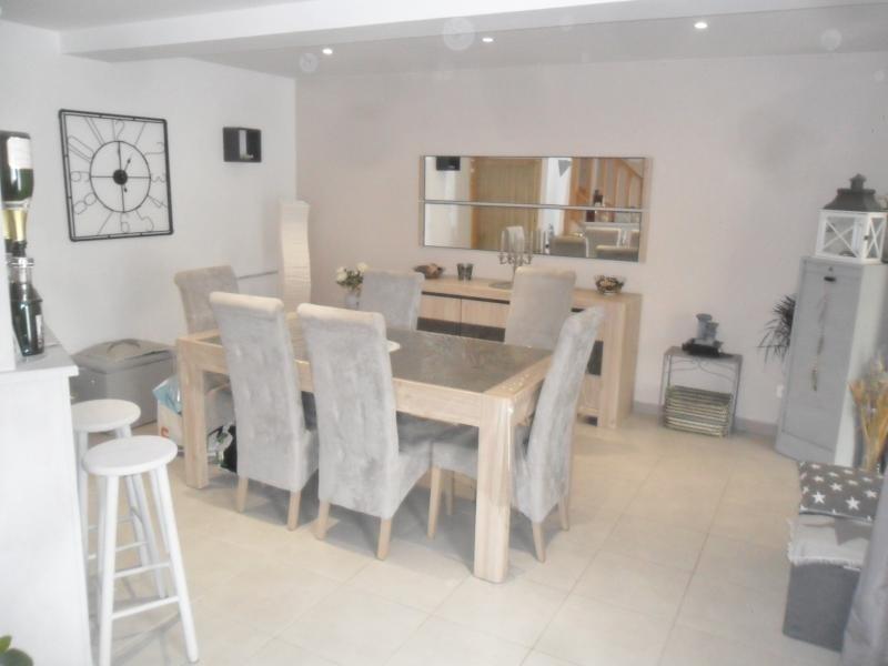 Sale house / villa Beaumetz les loges 146000€ - Picture 2