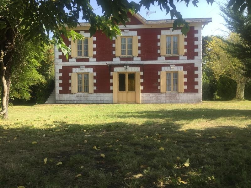 Deluxe sale house / villa Ares 927 000€ - Picture 2