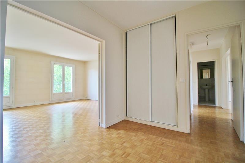 Sale apartment Le vesinet 485000€ - Picture 9