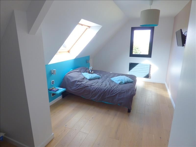 Vente de prestige maison / villa Gonneville sur mer 583000€ - Photo 6
