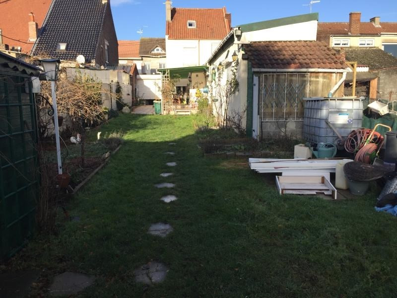 Vente maison / villa Wingles 169 000€ - Photo 1