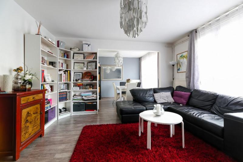 Appartement Saint Ouen L Aumone 4 pièce (s) 82 m²