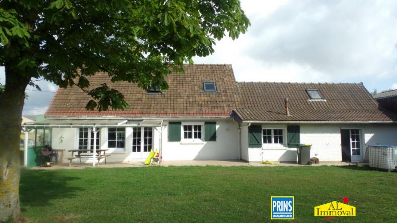 Vente maison / villa Saint omer 183000€ - Photo 3